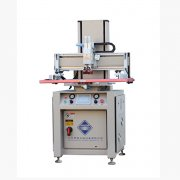 High precision flat screen printing machine SP-40D