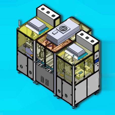 多工位印刷机
