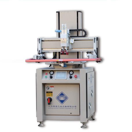 台板印刷机